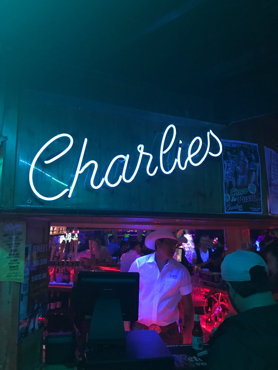 Photo of Charlie's Denver