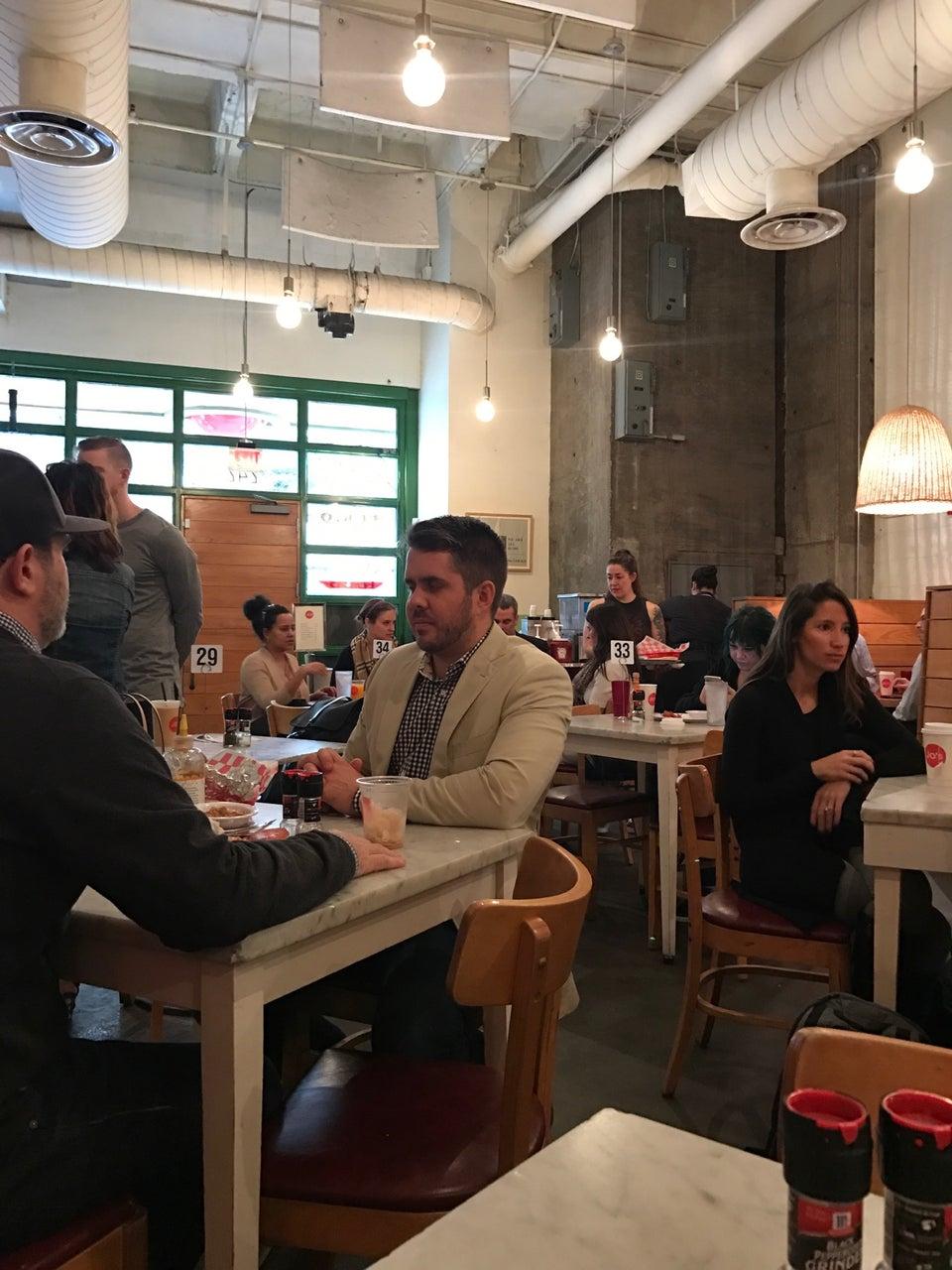 Photo of Jo's Coffee Shop