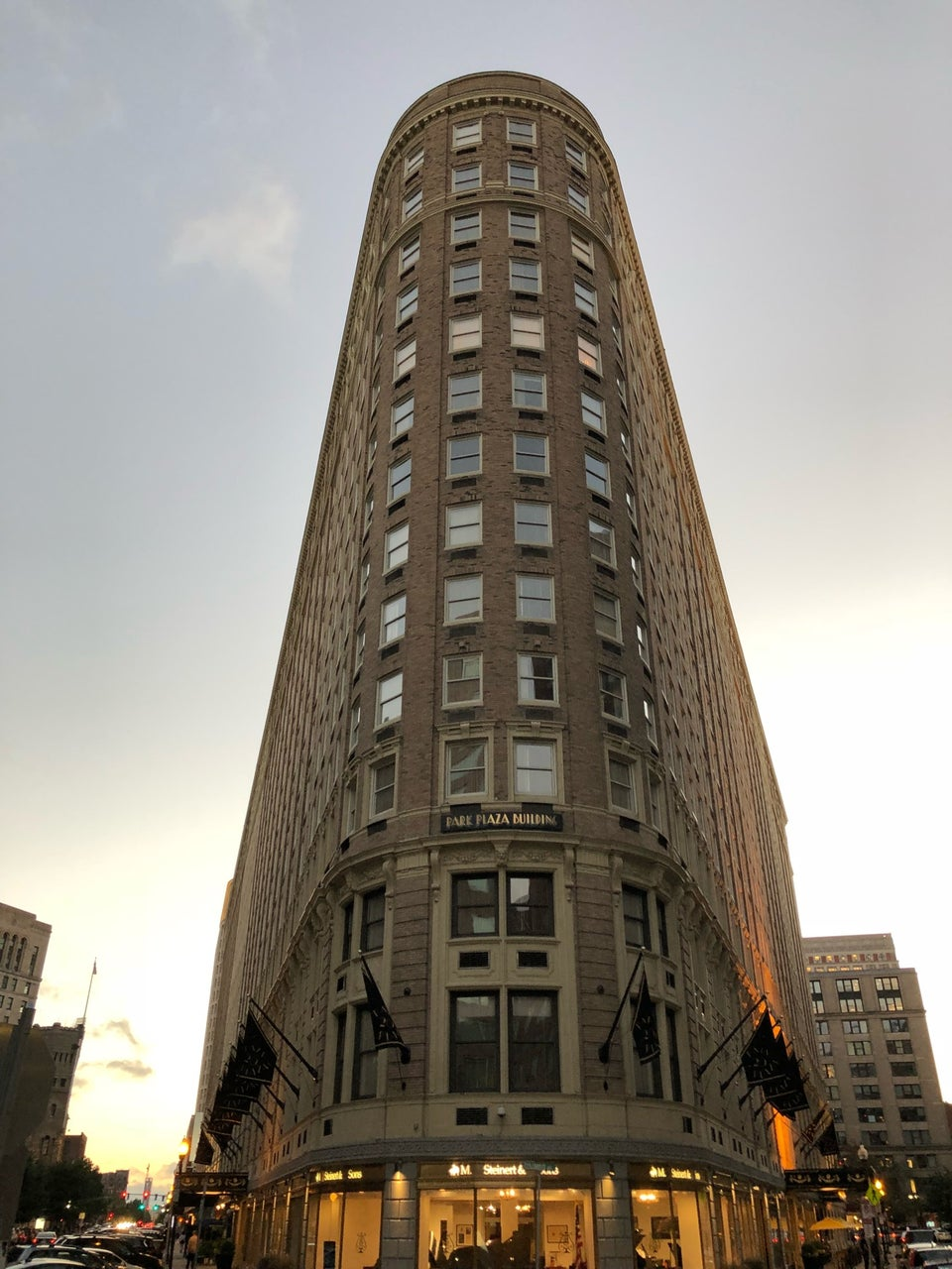 Photo of The Boston Park Plaza Hotel & Towers