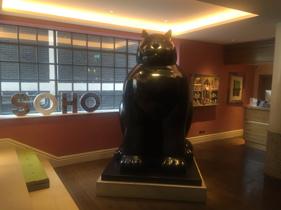 Photo of The Soho Hotel