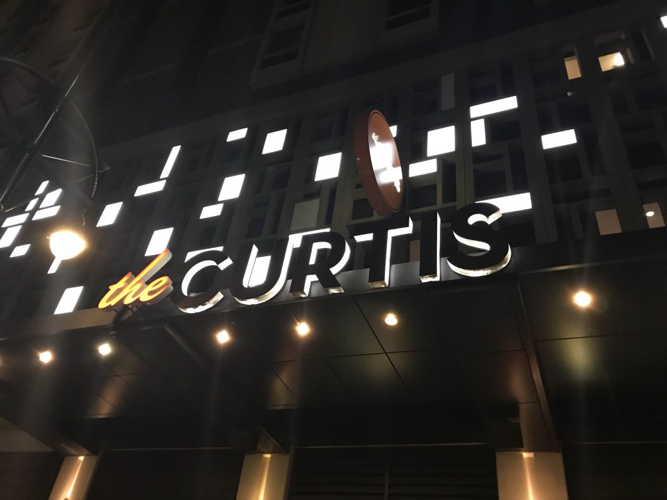 Photo of The Curtis Hotel