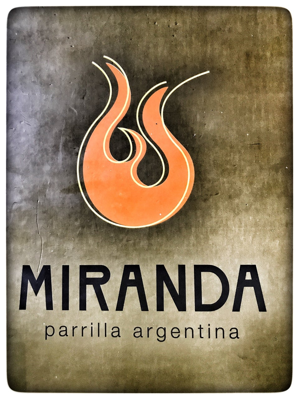 Photo of Parilla Miranda