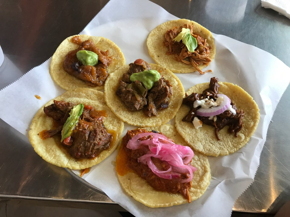 Photo of Guisados