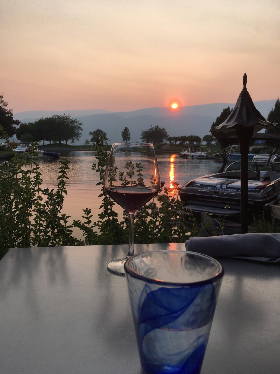 Photo of OAK + CRU Social Kitchen and Wine Bar