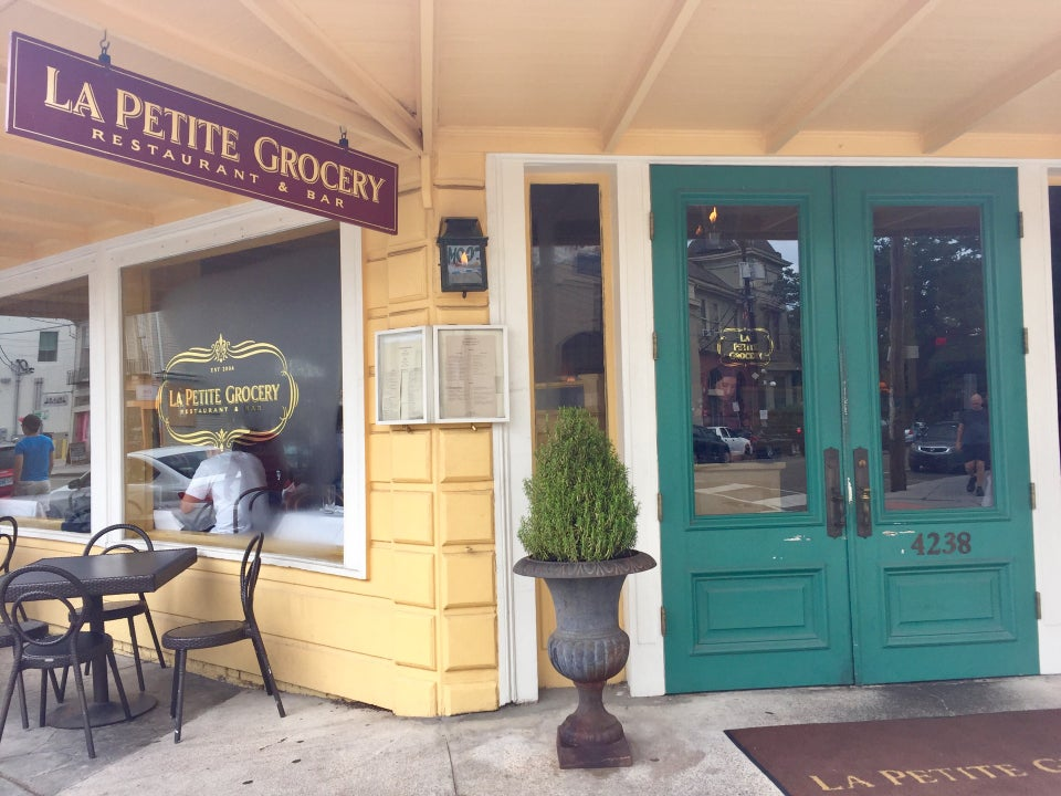 Photo of La Petite Grocery