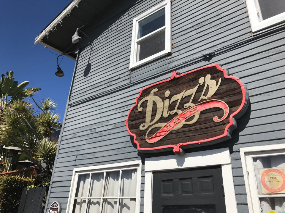 Photo of Dizz's As Is