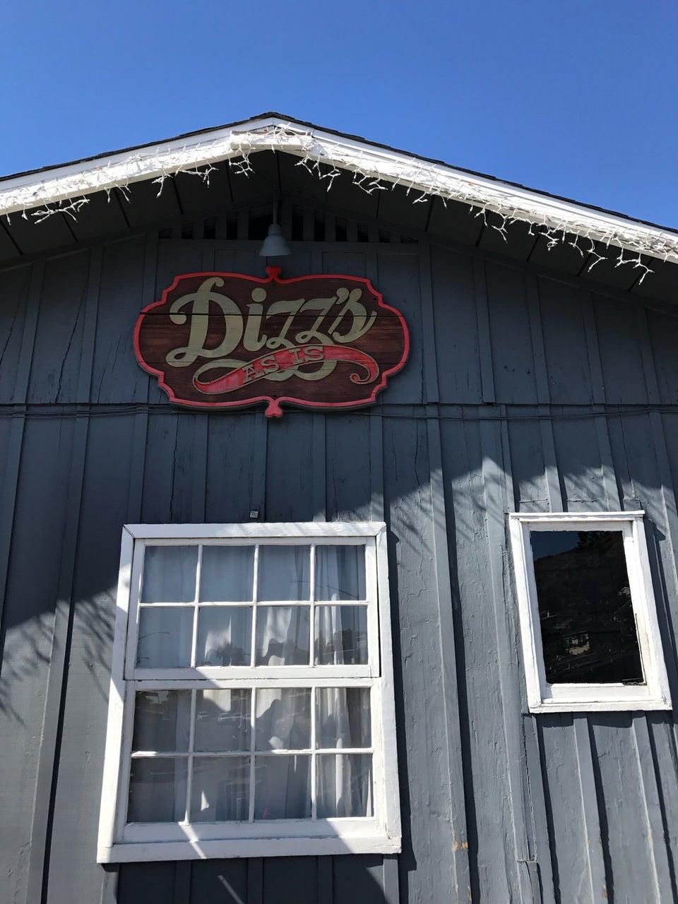 Photo of Dizz's As Is