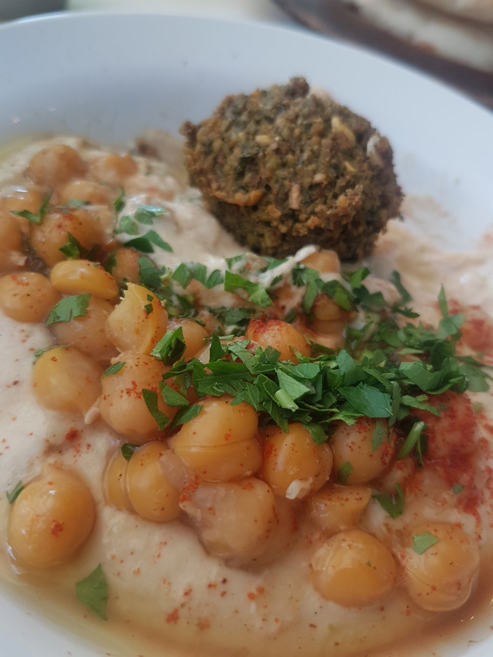 Photo of Hummus Abu Dabi