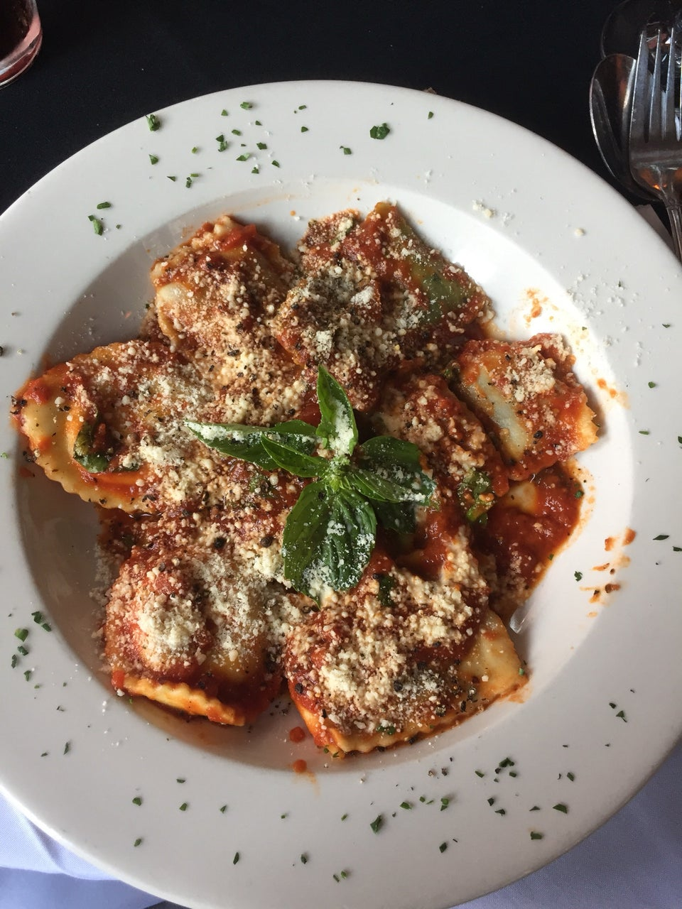 Photo of Lasagna Ristorante Chelsea