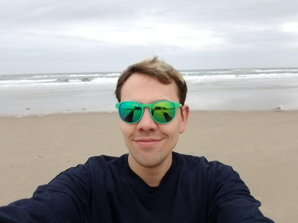 Photo of Ogunquit Beach