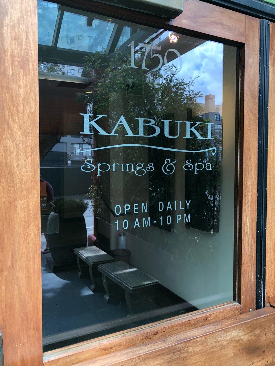 Photo of Kabuki Springs & Spa
