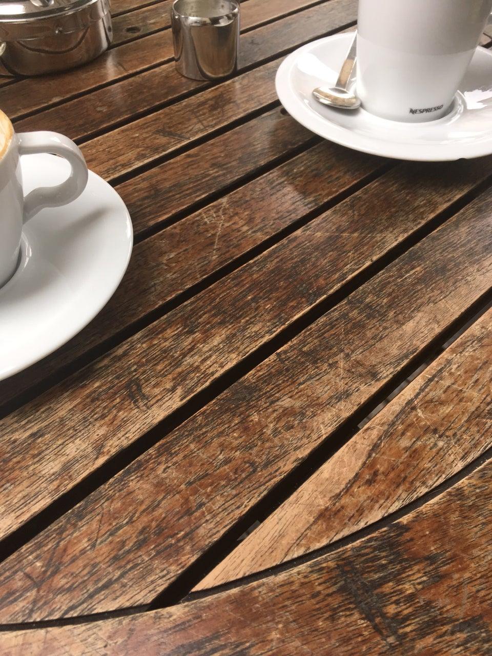 Photo of CAFE-CAFE