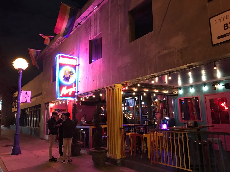 Photo of Hamburger Mary's West Hollywood