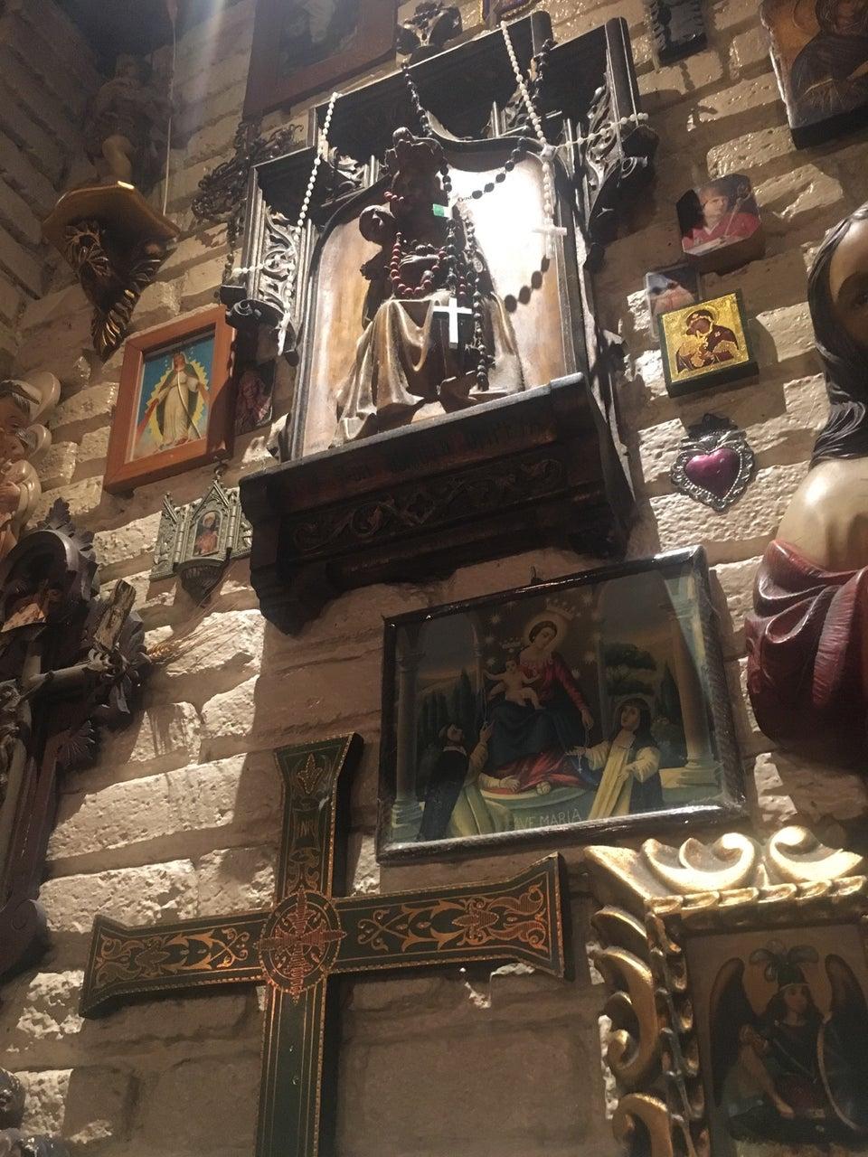 Photo of La Chapelle
