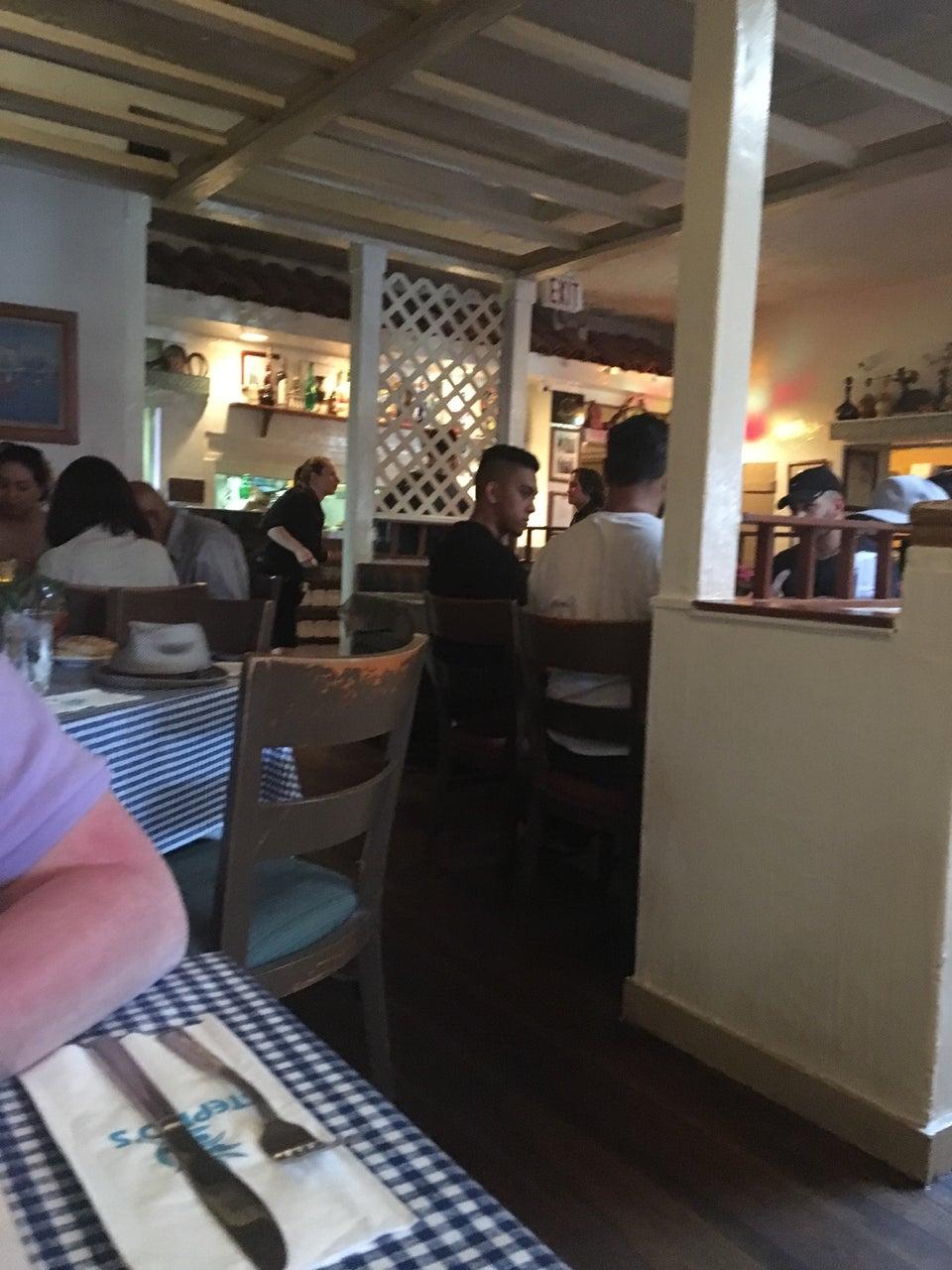 Photo of Stepho's Souvlaki Greek Taverna