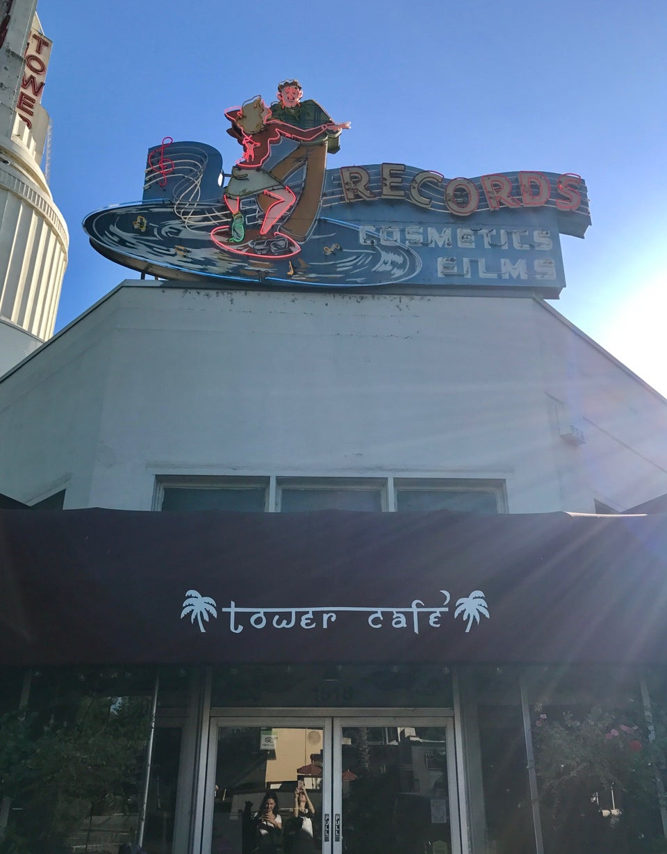 Photo of Tower Cafe