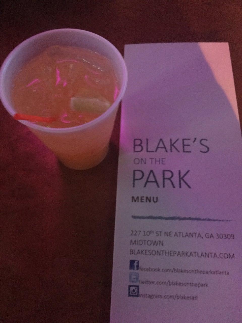 Photo of Blake's