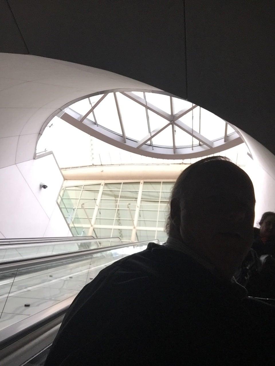 Photo of Denver International Airport (DIA)