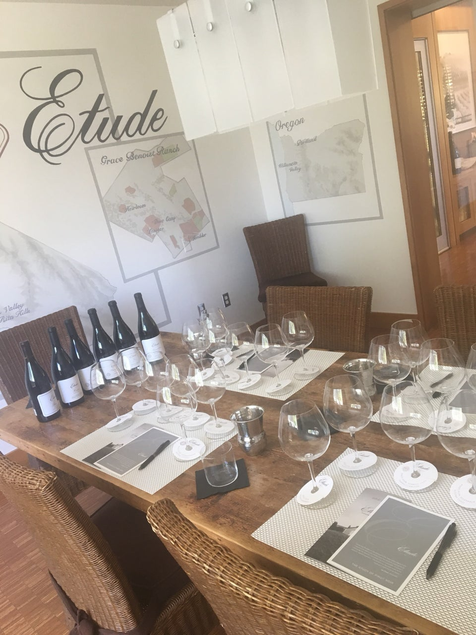 Photo of Etude Wines