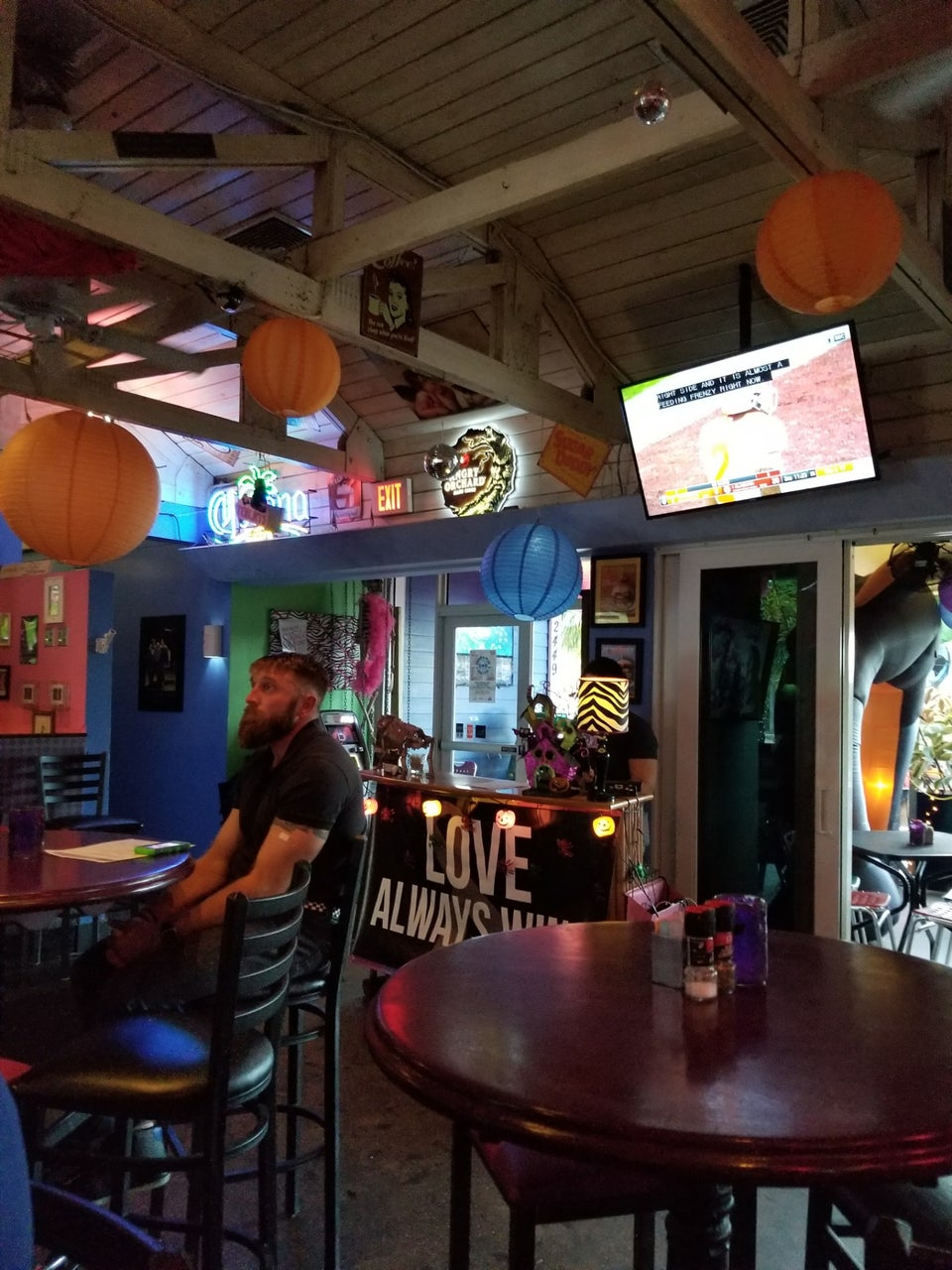 Photo of Rosie's Bar & Grill