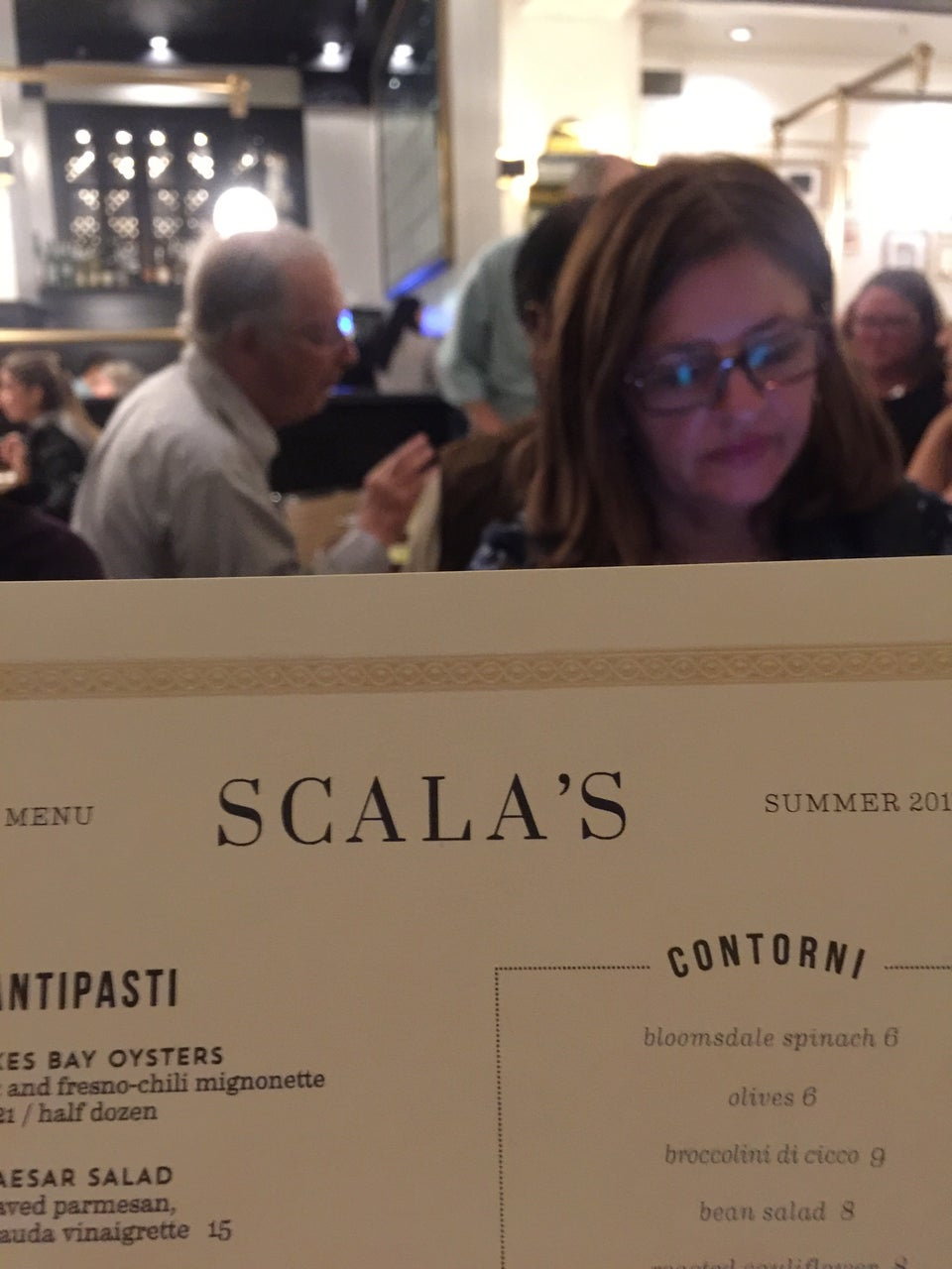 Photo of Scala's Bistro