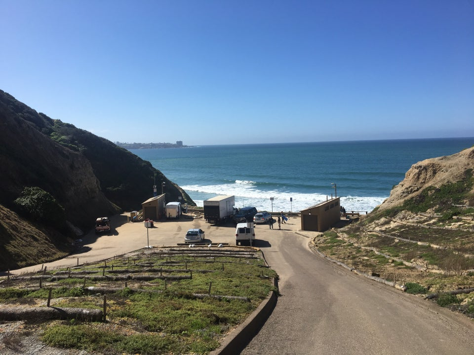 Blacks Beach   Becoming is Superior to Being