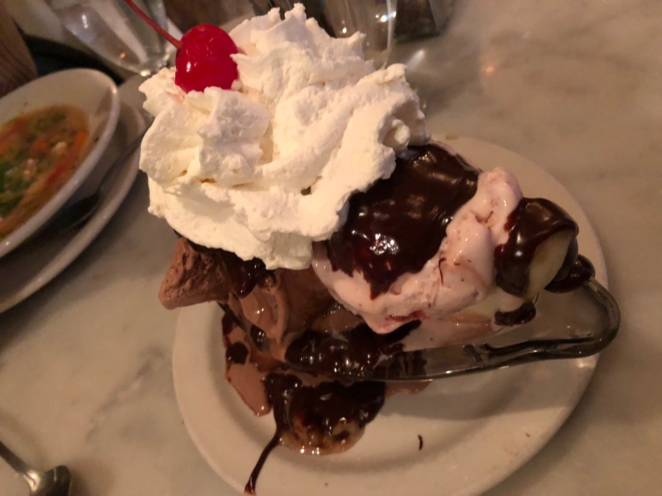 Photo of Serendipity 3