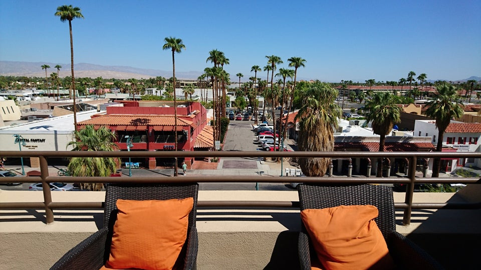 Photo of Hyatt Regency Suites Palm Springs