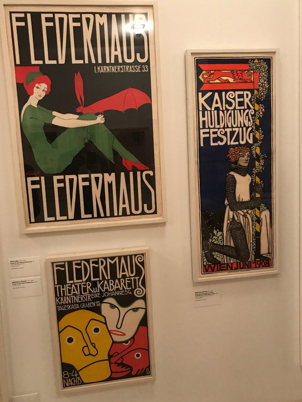 Photo of Neue Galerie
