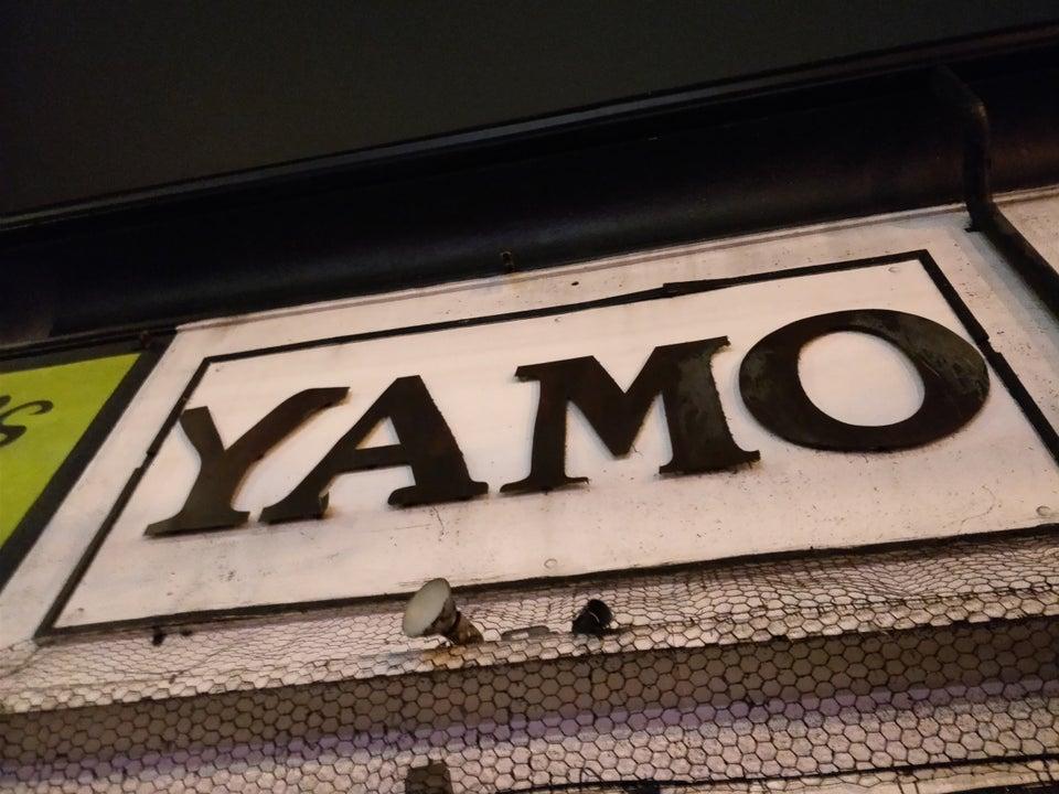 Photo of Yamo
