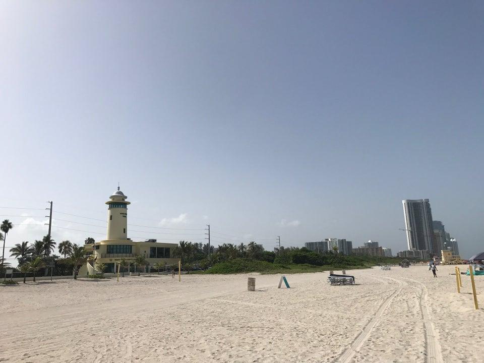 Photo of Haulover Beach