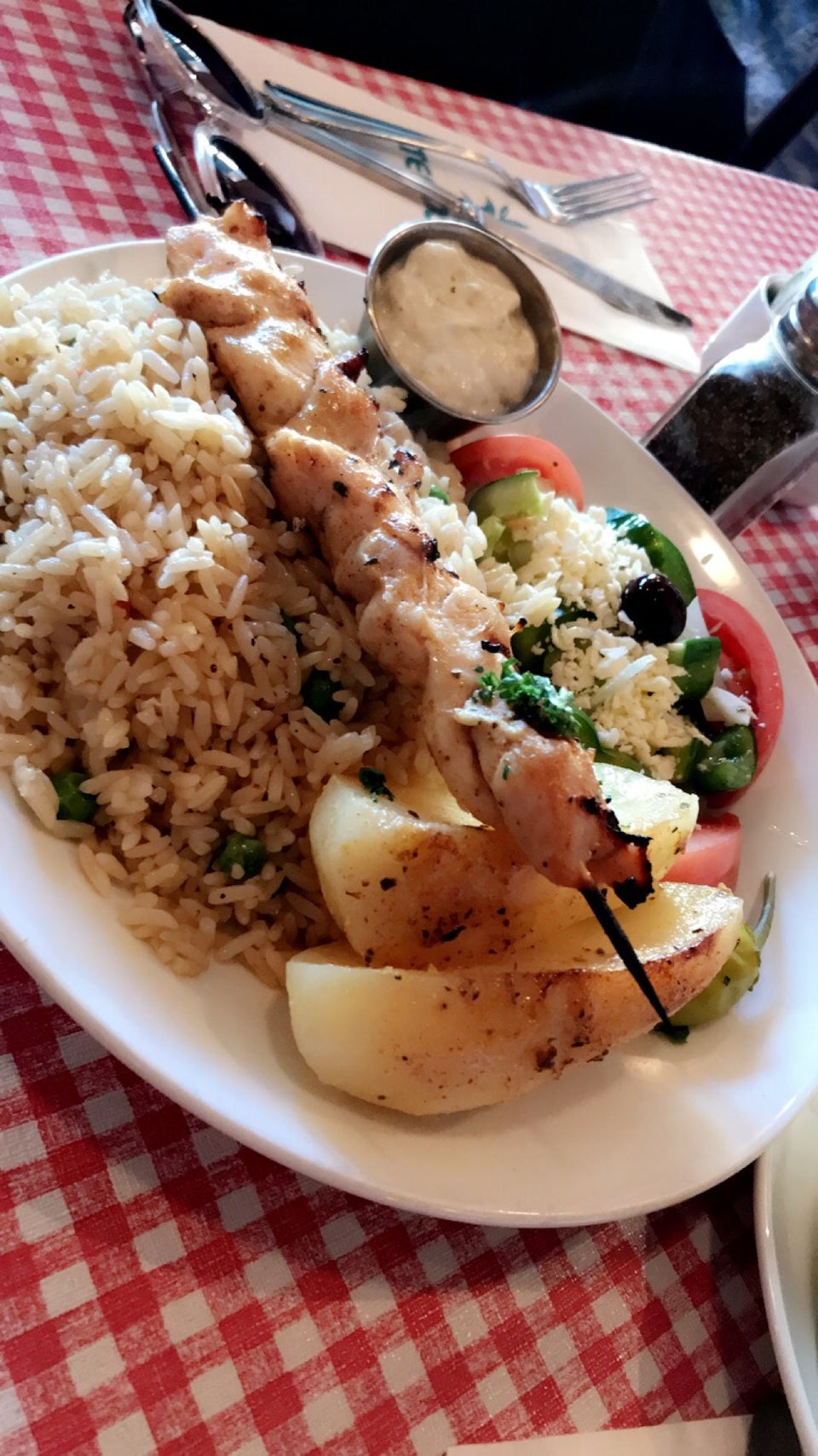 Photo of Stepho's Souvlaki Greek Taverna