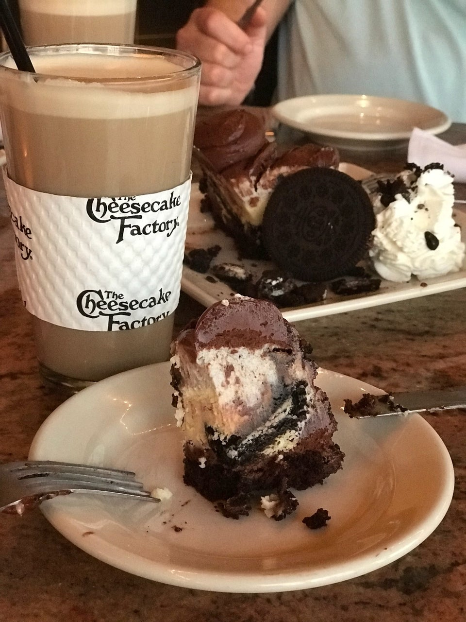 Photo of Cheesecake Factory