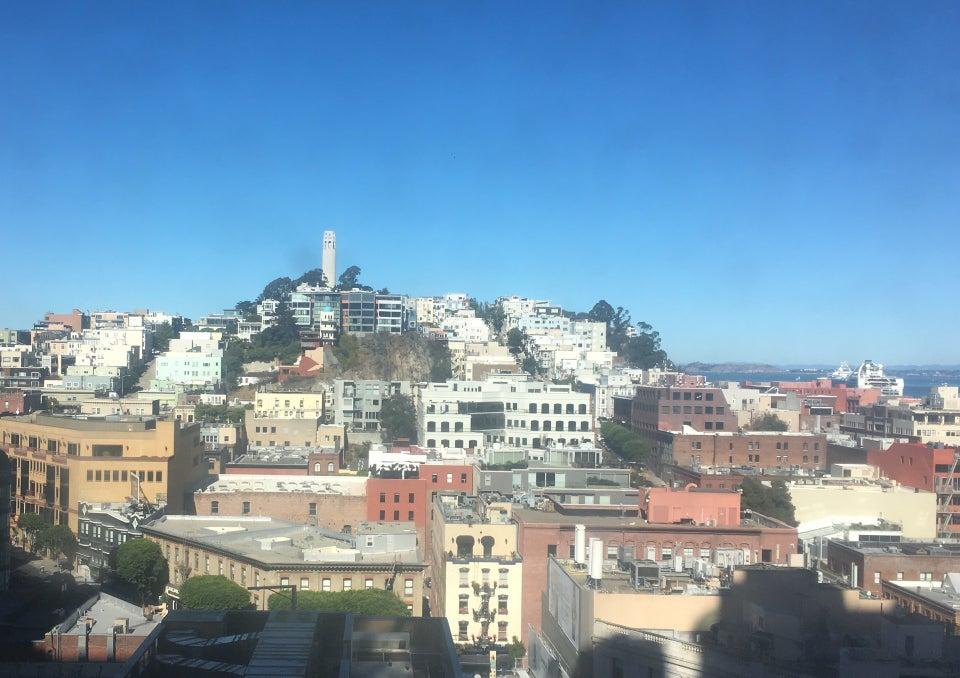 Photo of Hilton San Francisco Financial District