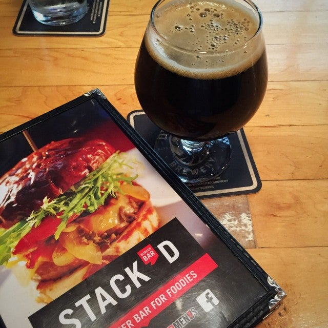 Photo of Stack'd Burger Bar