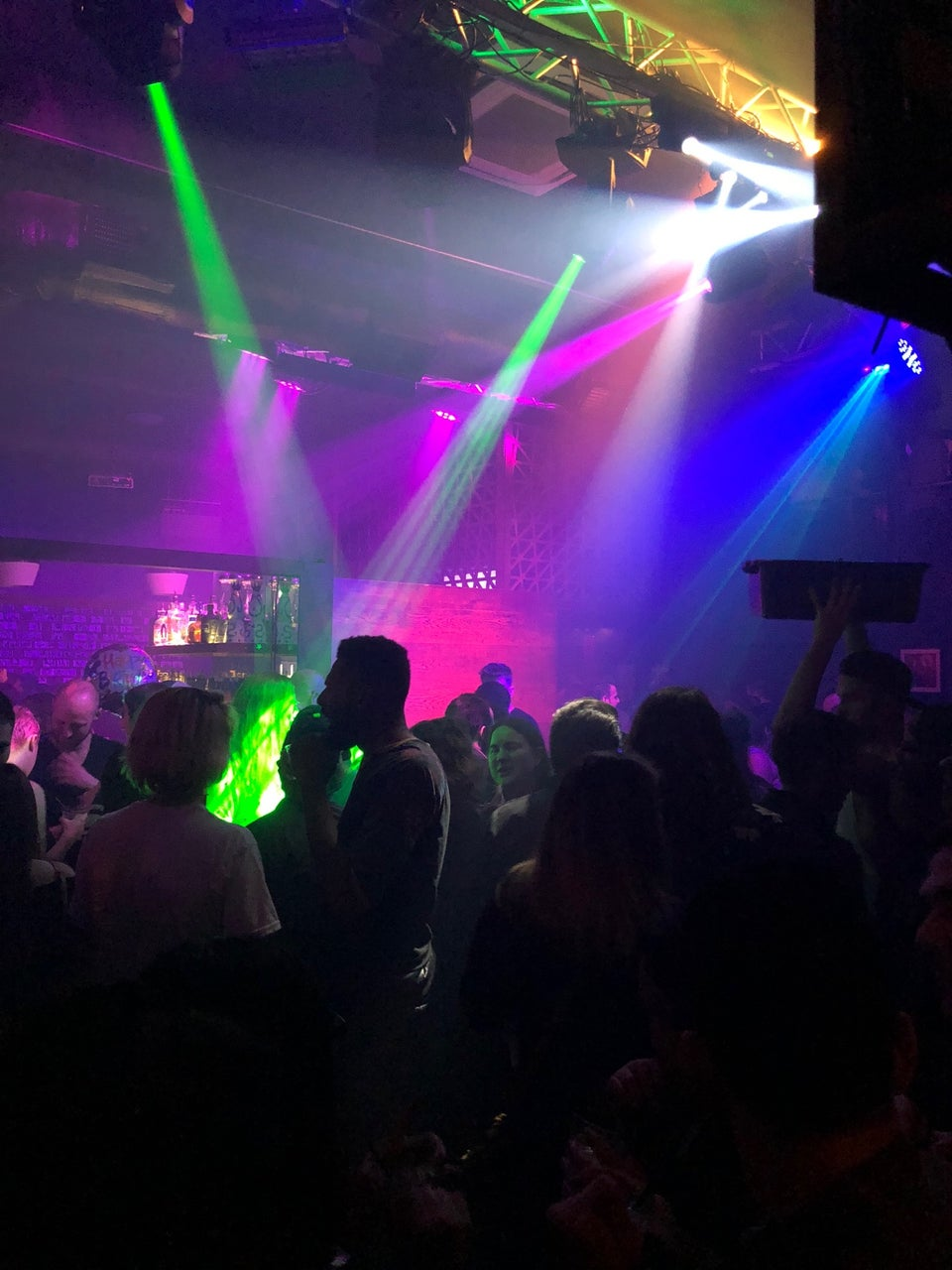 Photo of Beaux Bar and Dance Club
