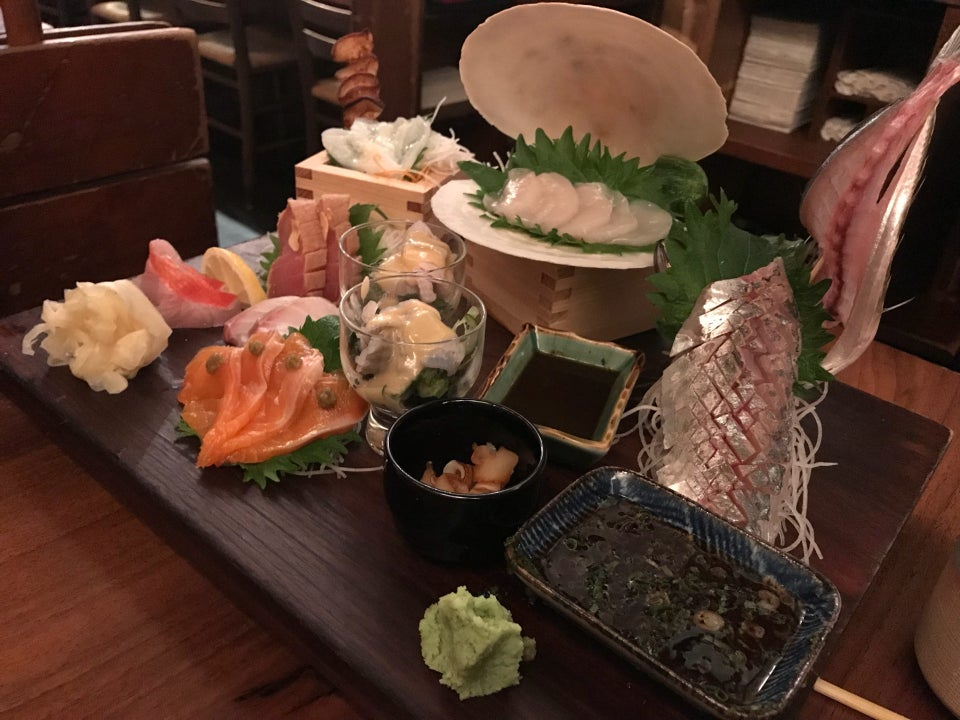 Photo of Blue Ribbon Sushi (Manhattan)