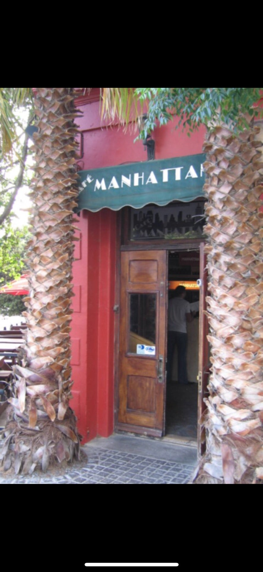 Photo of Cafe Manhattan