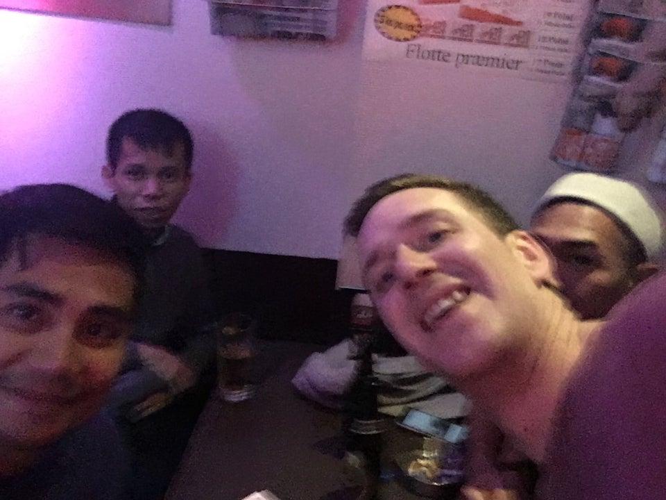 Photo of Masken Bar
