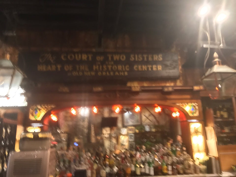 Photo of The Court of Two Sisters