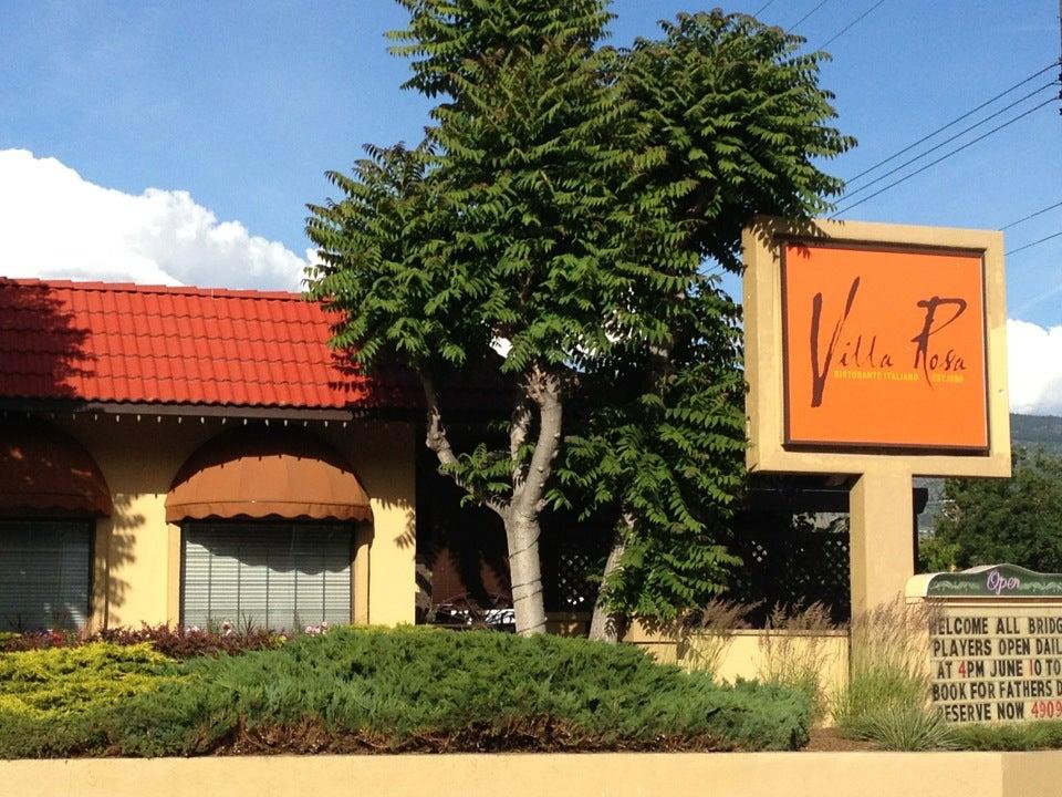 Photo of Villa Rosa Restaurant