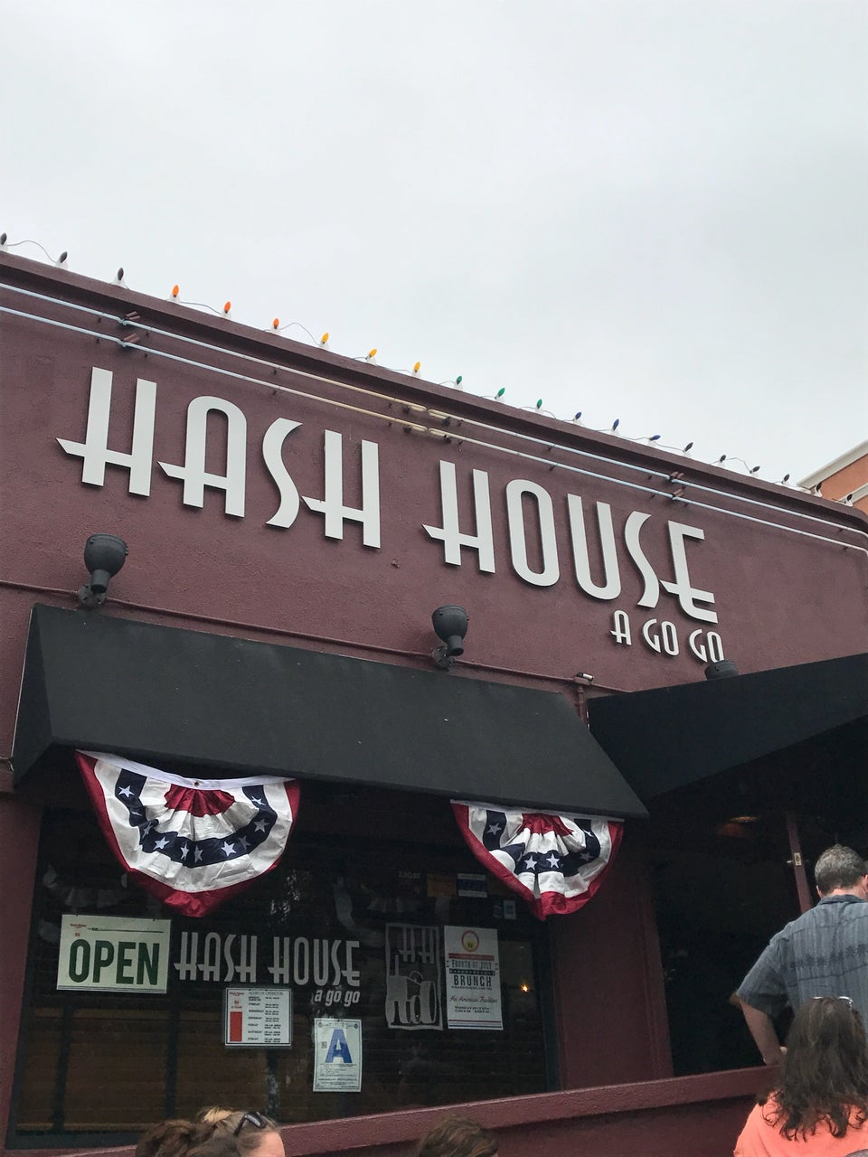 Photo of Hash House a Go Go