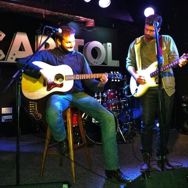 Photo of Capitol Music Club