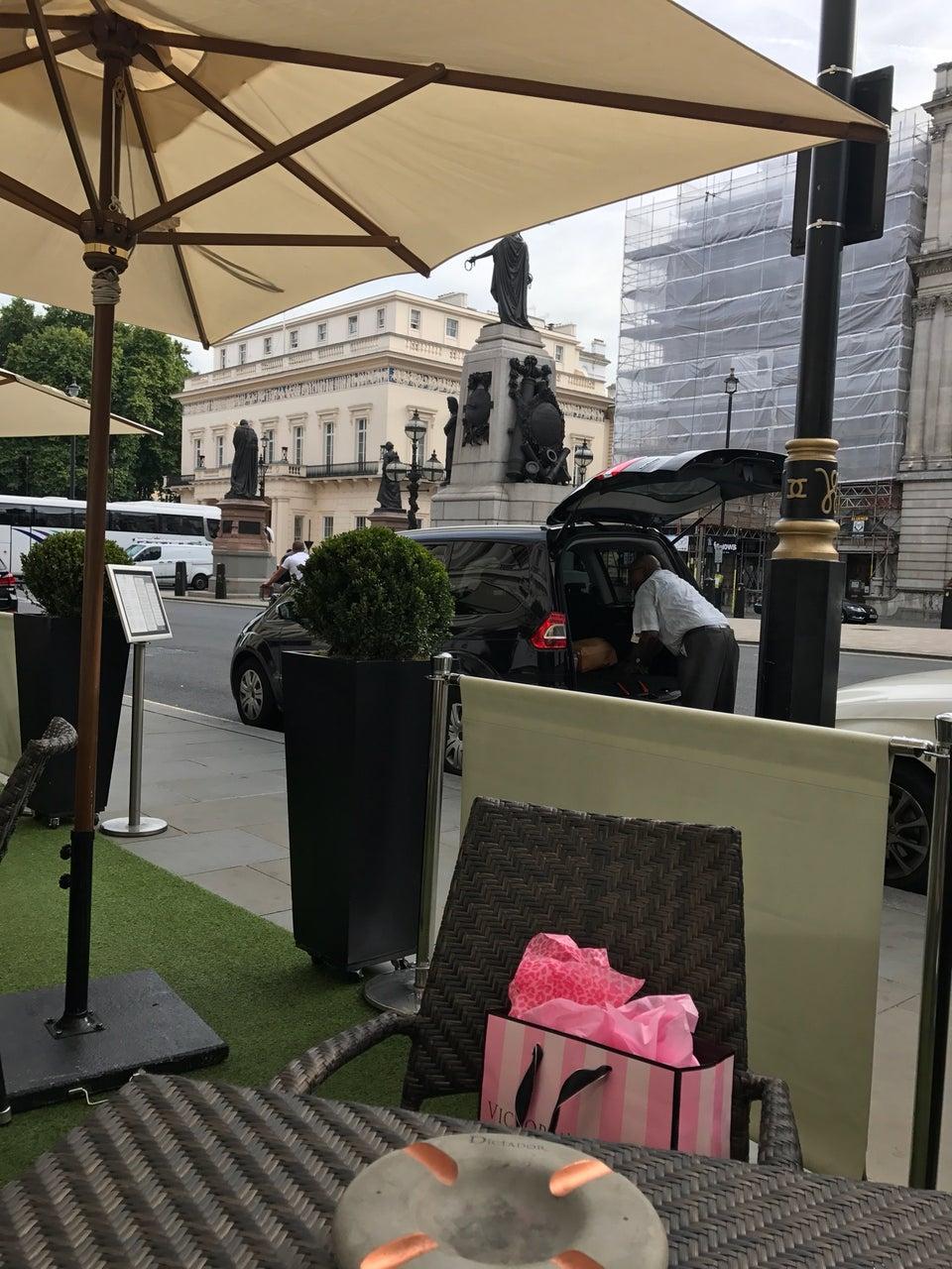 Photo of Sofitel London St James