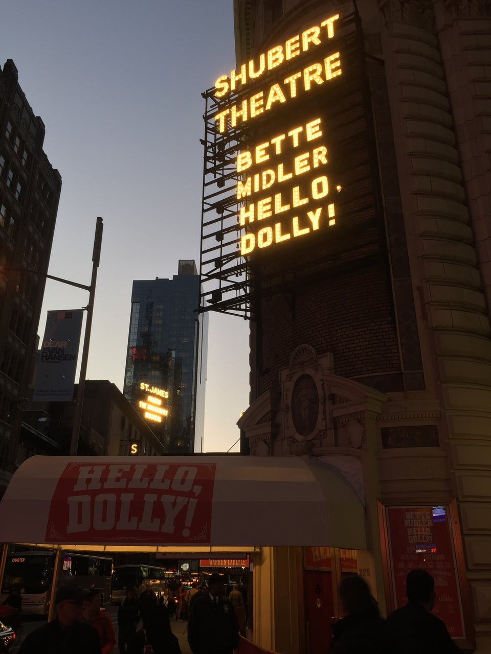 Photo of Shubert Theatre