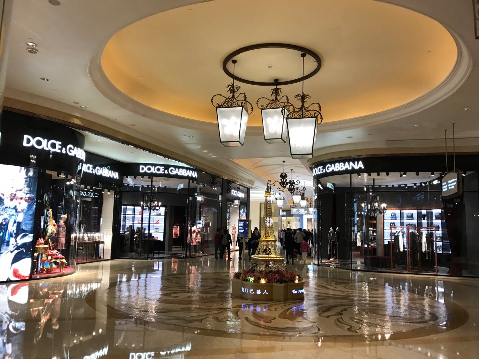 Shoppes at Four Seasons
