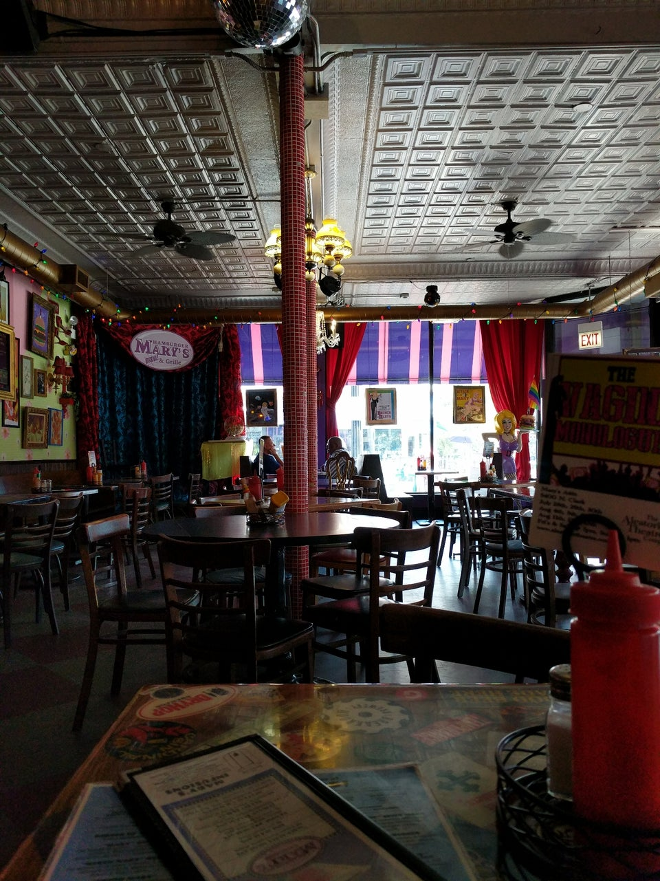 Photo of Hamburger Mary's Chicago