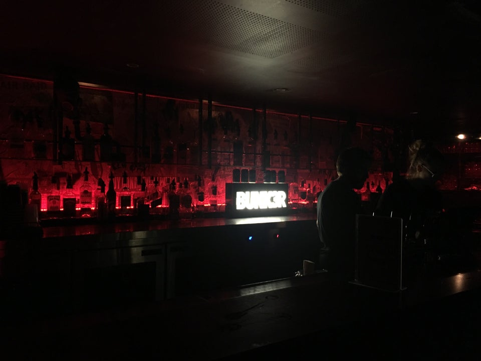 Photo of The Oxford Hotel - Underground Bar