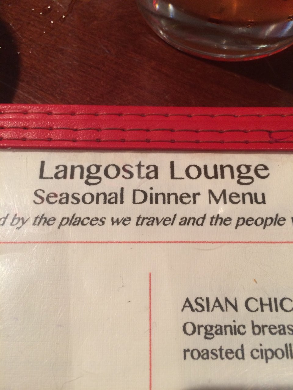Photo of Langosta Lounge