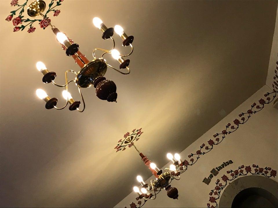 Photo of Café de Tacuba